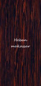 FM Heban makassar